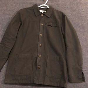 Roamers Mid Weight Workers Coat